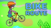 http://pbskids.org/cyberchase/math-games/bike-route/