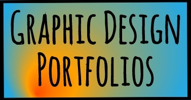 Graphic Design Portfolios
