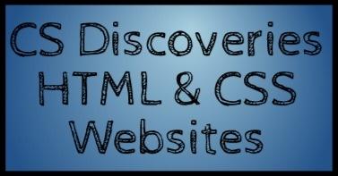 CSD Websites F17