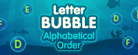http://www.abcya.com/letter_bubble_alphabetical_order.htm