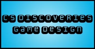 CSD Game Design